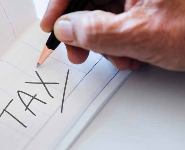 Tax Bonus 2019